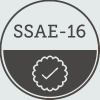 SSAE 16/ISAE SOC 1 Type 2